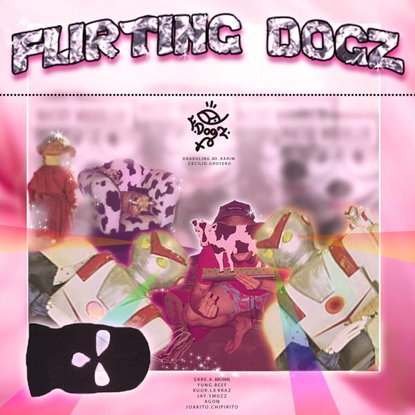 Flirting Dogz — Flirting Dogz Album