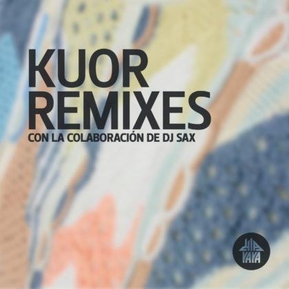 KUOR — Remixes