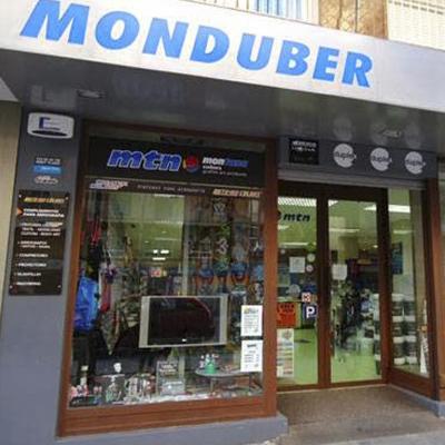 Monduber Gallery